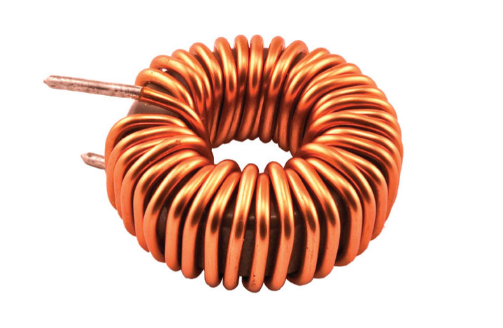 p11t80b series toroidal power fixed inductors on mps