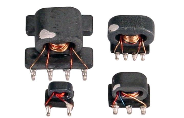 R3647 Series Balun Transformers On Mps Industries Inc