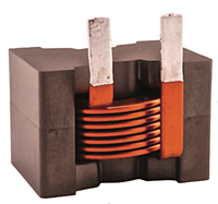 H1000 Series Flat Wire High Current Fixed Inductors