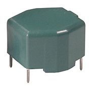 P504H Series 2 Phase Common Mode Choke Fixed Inductors