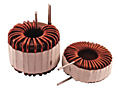P11T45 Series High Current Toroid Fixed Inductors