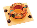 P505H Series 2 Phase Common Mode Choke Fixed Inductors