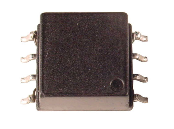 Item # R3600-1, 500 Microhenry (µH) Minimum Inductance (1-4