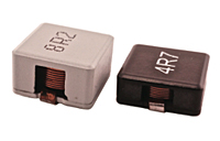 PSB12 Series Surface Mount Technology (SMT) Flat Wire High Current Fixed Inductors
