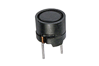 P11RS2875 Series Ferrite Shielded Radial Power Fixed Inductors