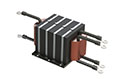 E6308 100KW Full Bridge Transformer