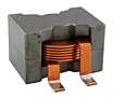 HWIA2918S Series High Current Helical Edge Wound (HEW) Flat Wire Inductor